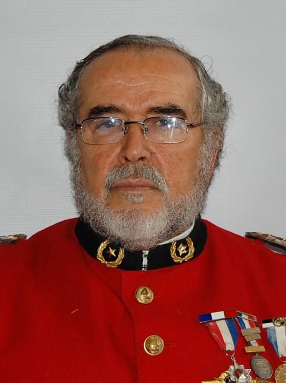 Carlos Oyarzún V.