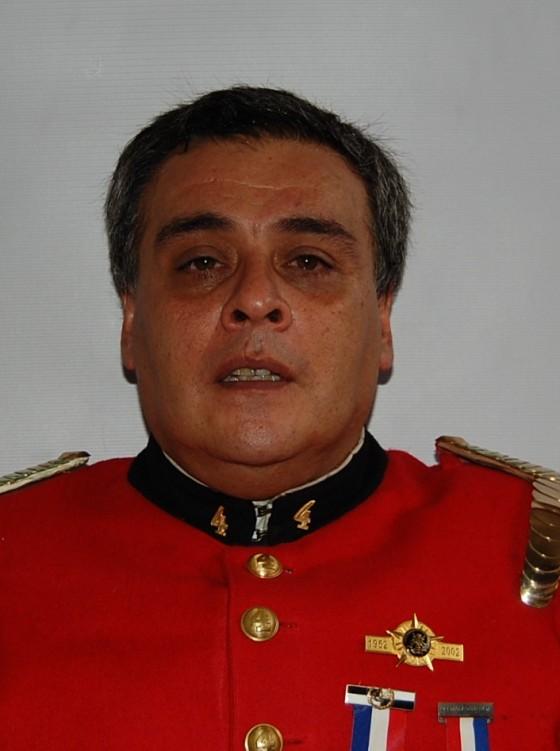 Manuel Henríquez S.