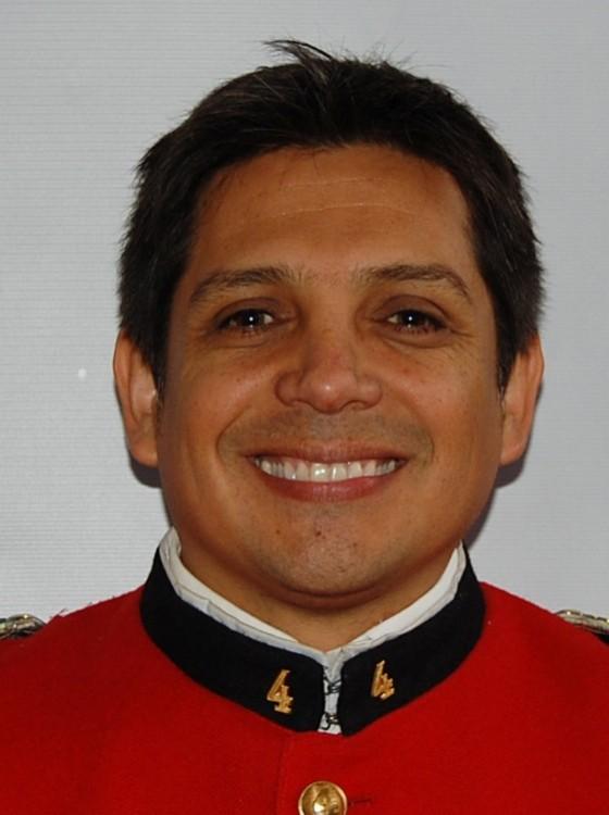 Mauricio López V.