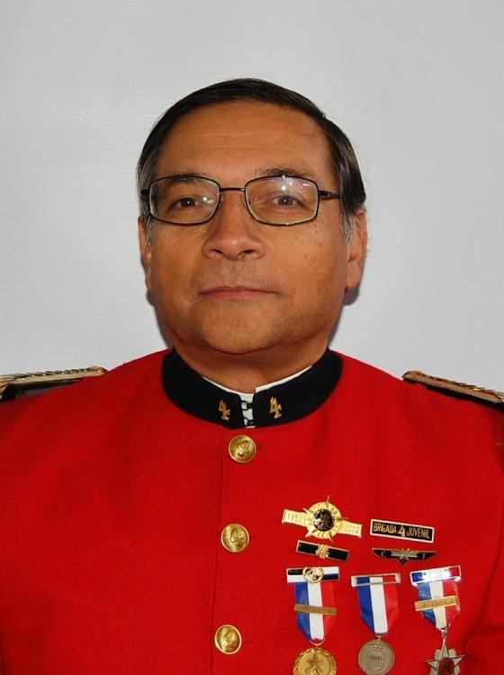Roberto Sepúlveda Toro