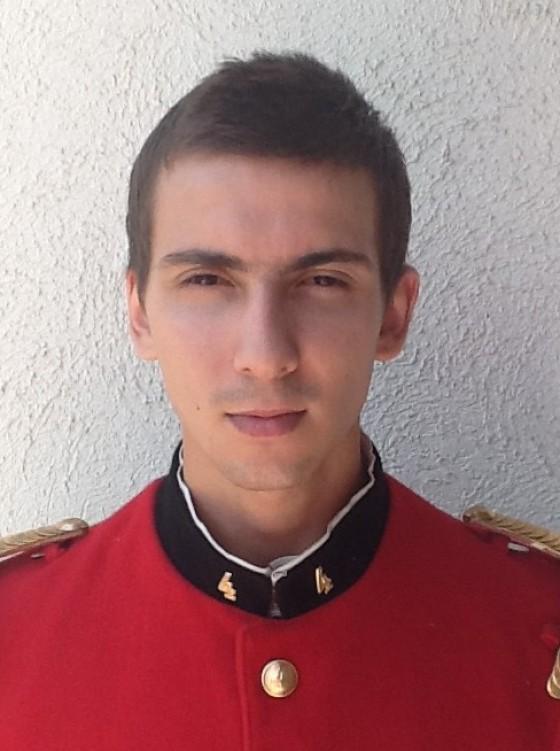 Rodrigo Lillo S.