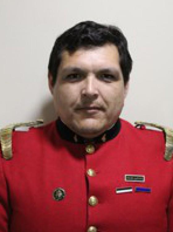 Walter Calcagno L.