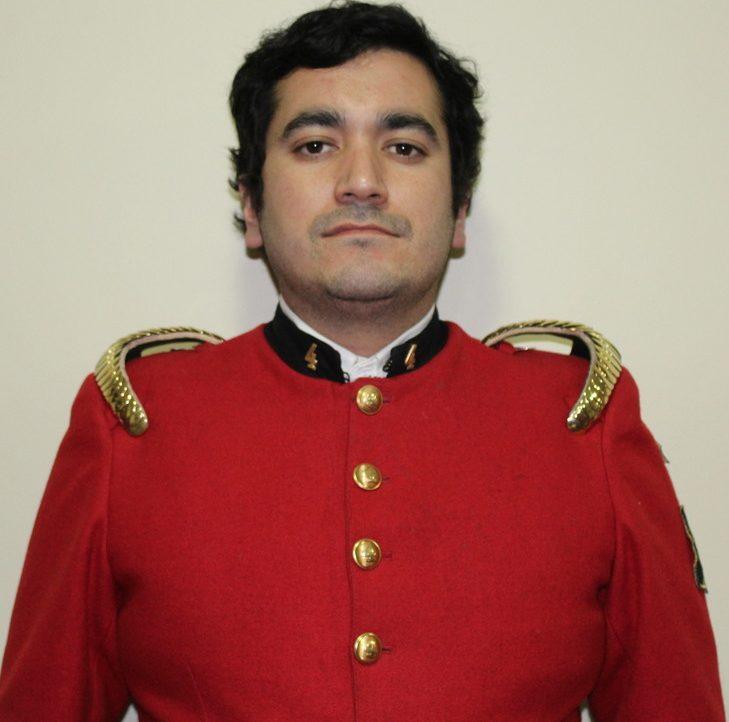 Carlos Francisco D.