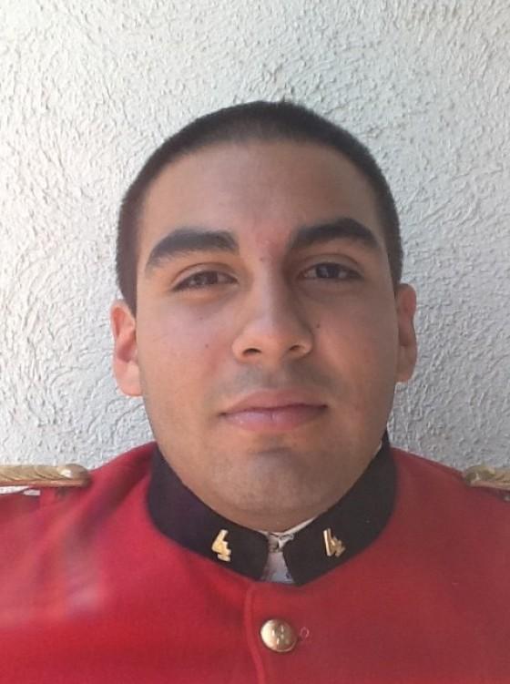 Fernando Muñoz O.