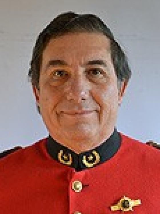 Javier González F.