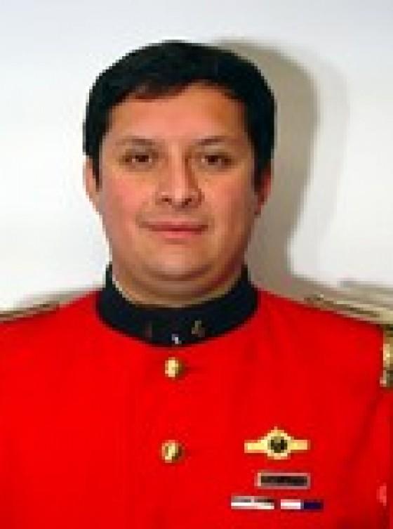 Manuel Orellana M.