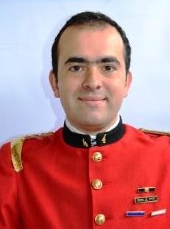 Patricio Ramírez S.