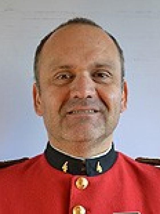 Sergio Correa M